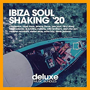 Ibiza Soul Shaking '20