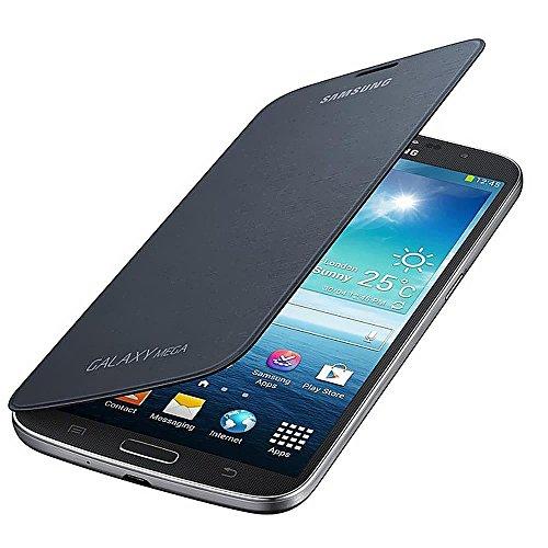 Samsung EF-FI920BBEGWW Flip Cover in Schwarz