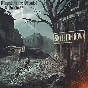 Skeleton Row