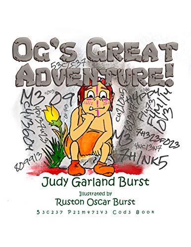Og's Great Adventure: Secret Primitive Code Book