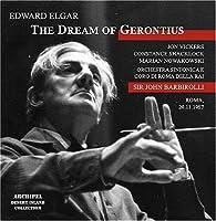 Dream of Gerontius Oratorio