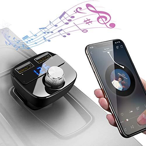 Sintonizador FM para coche DIVI
