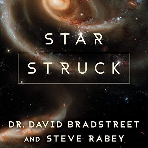 Star Struck audiobook cover art