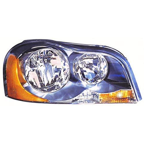 For Volvo XC90 Headlight Assembly 2003-2014 Passenger Side | Halogen For VO2503112 | 31276810-4