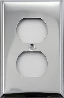 Best polished chrome finger plate Reviews