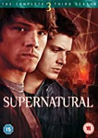 Supernatural - Season 3 - Complete