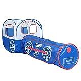 Tienda de Juegos Infantiles Túnel de la Carpa para niños Magic Baby Toy Room...