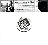 Dead Stranger [12 inch Analog]