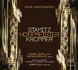 Concerto No. 4 for 2 Clarinets in B-Flat Major: III. Allegro