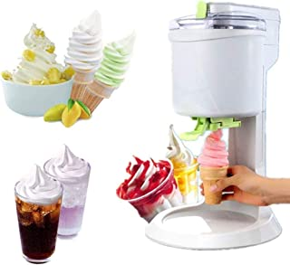 Ricetta Yogurt Per Macchina Soft.Amazon It Macchine Per Gelato Soft Yogurt