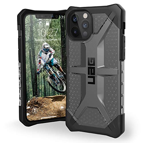 Urban Armor Gear Custo Antiurto Plasma Iphone 12/12Pro, Trasparente
