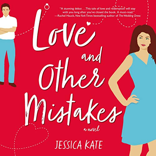Couverture de Love and Other Mistakes