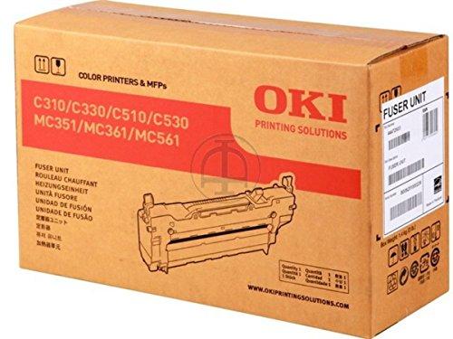 OKI original - OKI MC 342 DN (44472603) - Fixiereinheit - 60.000 Seiten