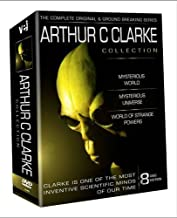 Best arthur c clarke tv Reviews