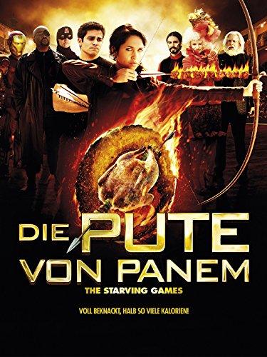 Die Pute von Panem - The Starving Games [dt./OV]