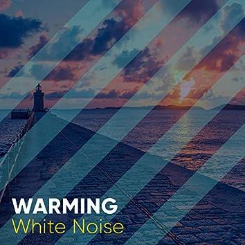 # 1 Album: Warming White Noise