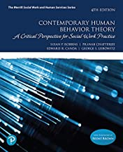 Contemporary Human Behavior Theory: A Critical Perspective for Social Work Practice, (What's New in Social Work)