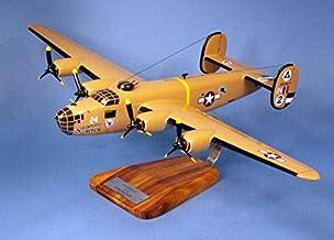 Aero-Passion B-24D Liberator 'Strawberry Bitch' - Modelo grande de la colección de avión