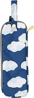 Nifty Colors(ニフティカラーズ) 傘ポーチ ひつじ雲 傘ケース ブルー フリーサイズ