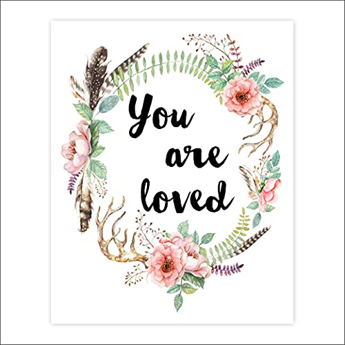 Love Reminder Print   Get Well Gifts
