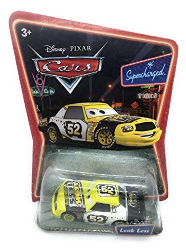 [ Mattel ] MATTEL Cars Disney Pixar Cars leak less Supercharged