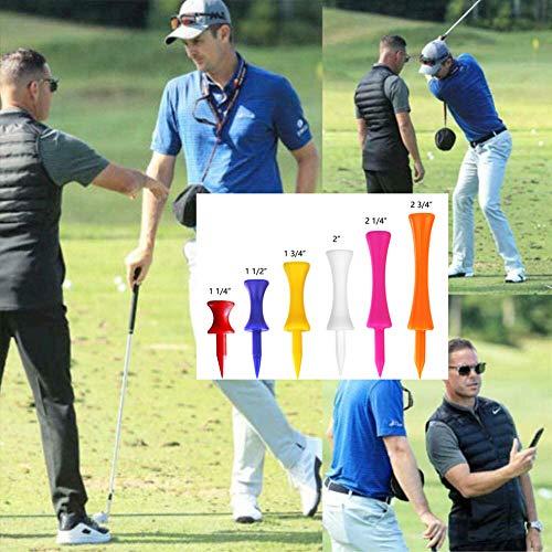 golf tees plastic 1 1 2 - golf tees plastic step down