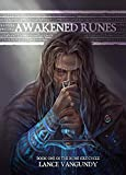 Awakened Runes (The Rune Fire Cycle Book 1)