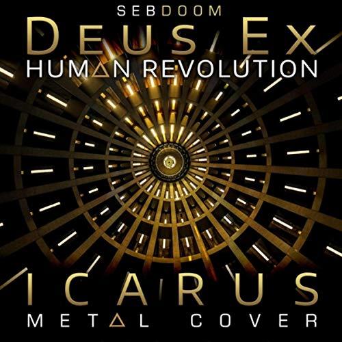 Deus Ex Human Revolution - Icarus (Metal Cover)