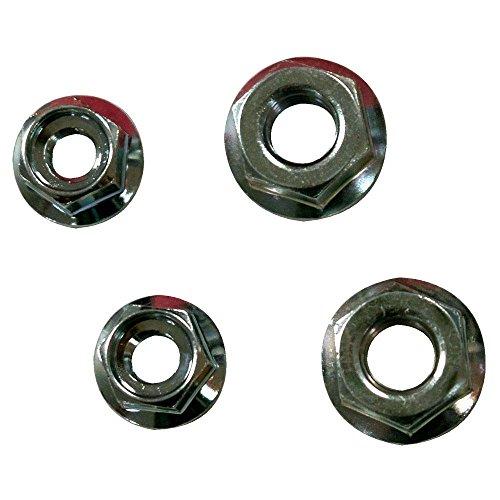 Genuine Echo 90250Y Chainsaw Bar Nuts Kit 43301903933 V265000200 Fits CS-306 CS-310 CS-400 CS-450 CS-520 CS-590