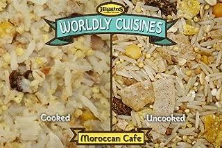 "HIGGINS PET FOOD - WORDLY CUISINES MORROCAN CAF (13 OZ) ""Ctg: BIRD PRODUCTS - BIRD - FOOD: SEEDS & PELLETS"""