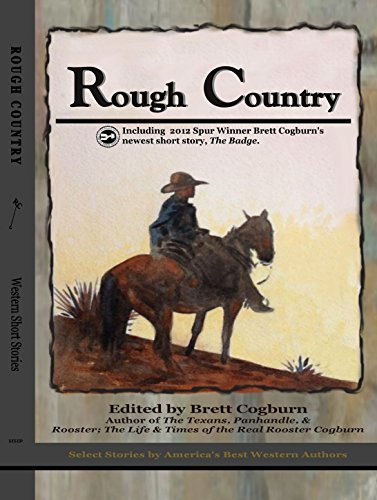 Rough Country (English Edition)