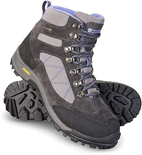 Mountain Warehouse Gale Hiking Boots