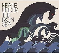 under the iron sea vinyl