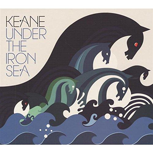 Under The Iron Sea [Vinilo]