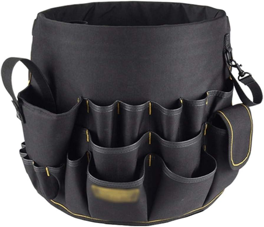 tool kit with tools Tool Bag Multi-tool Bucket Bag Wear-resistan