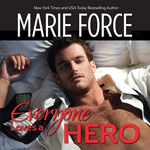 Everyone Loves a Hero  By  cover art