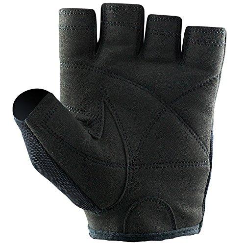 Iron-Handschuh Komfort F7-1 – Fitness-Handschuhe, Trainings Handschuhe CP Sports - 3