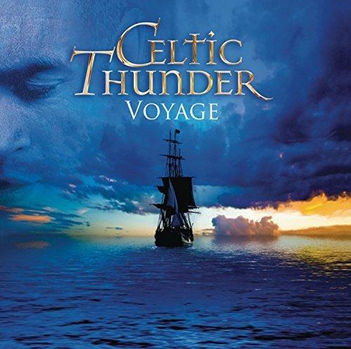 Voyage by Celtic Thunder (2015-05-04)