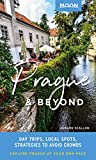 Moon Prague & Beyond: Day Trips, Local Spots, Strategies to Avoid Crowds (Travel Guide) (English Edition)