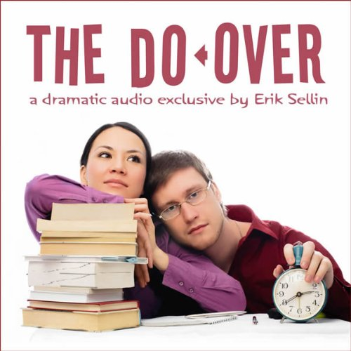 The Do-Over cover art