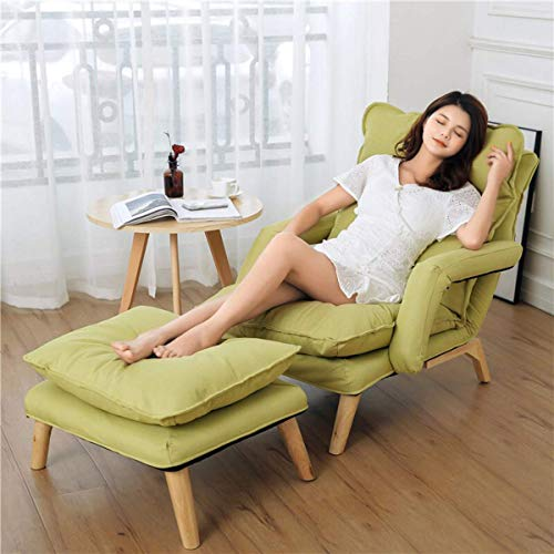 sillón dormitorio de la marca ZHJBD