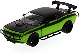 Best fast and furious 1 challenger Reviews