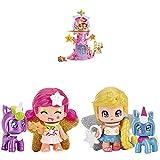 Pinypon Purpurinizador De Estrellas + Figura Estrella y Mascota Unicornio,...