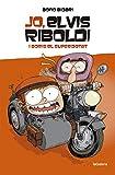 Jo, Elvis Riboldi, i Boris el superdotat: 63 (Novel·la gràfica)