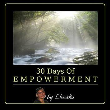30 Days of Empowerment