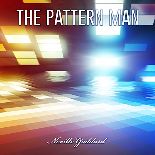 The Pattern Man audiobook cover art