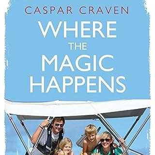 Where the Magic Happens cover art