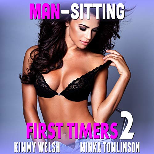 Man-Sitting: First Timers 2 audiobook cover art