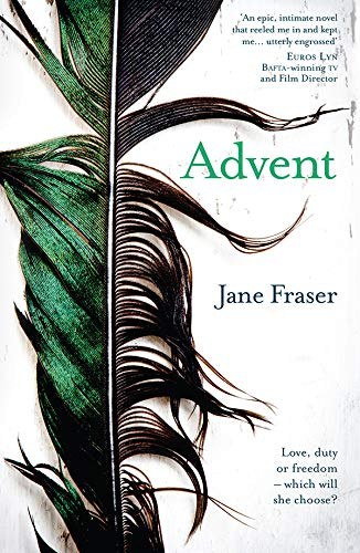 Advent by [Jane Fraser]