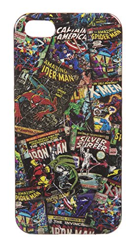 Marvel MV-B-If Cover Fumetti per iPhone 5